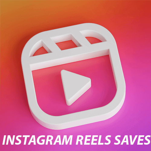 Instagram Reels Saves